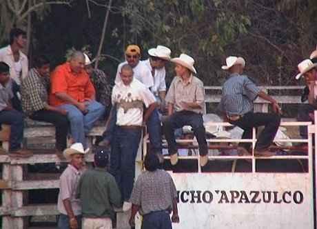 La Manzanilla Mexico - Fiesta de Toros - Página 3