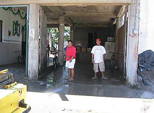 S6 fotos del pueblo la manzanilla costa alegre jalisco for Fish market boca
